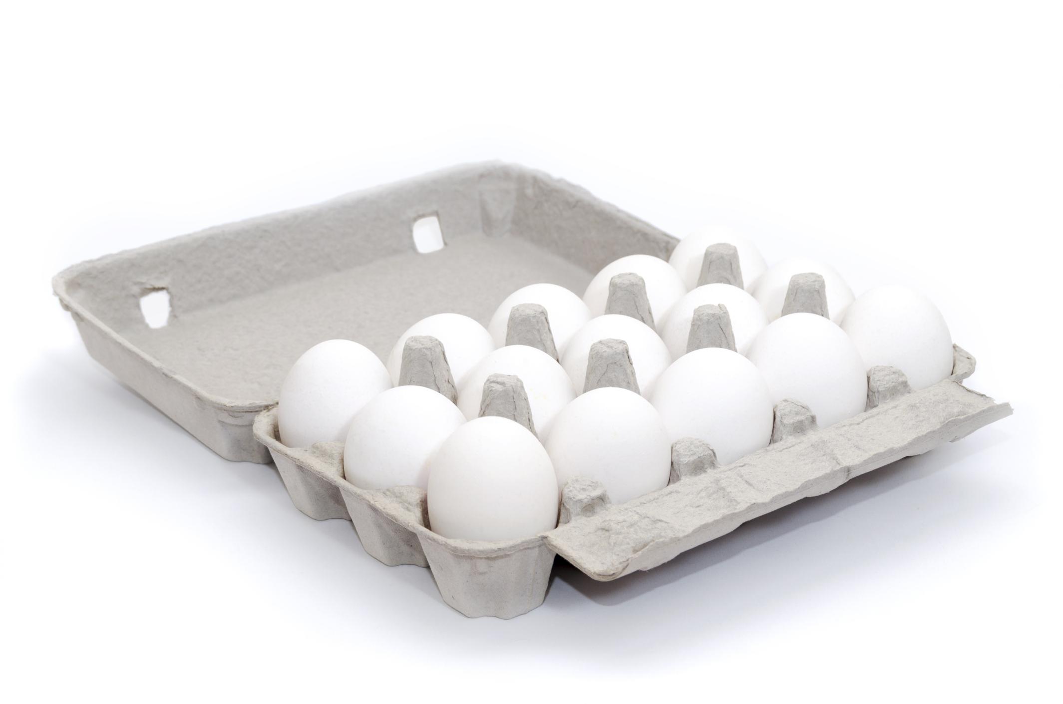 Private Label Shell Eggs