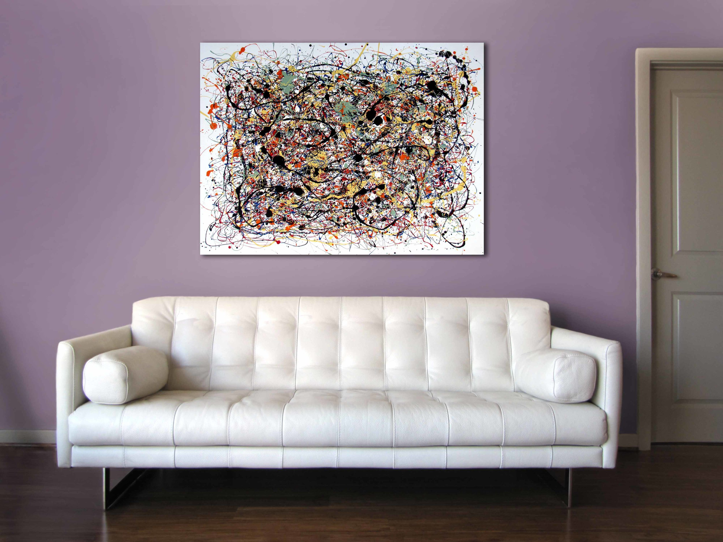 Sofa Wall I am neutral red lavender.jpg