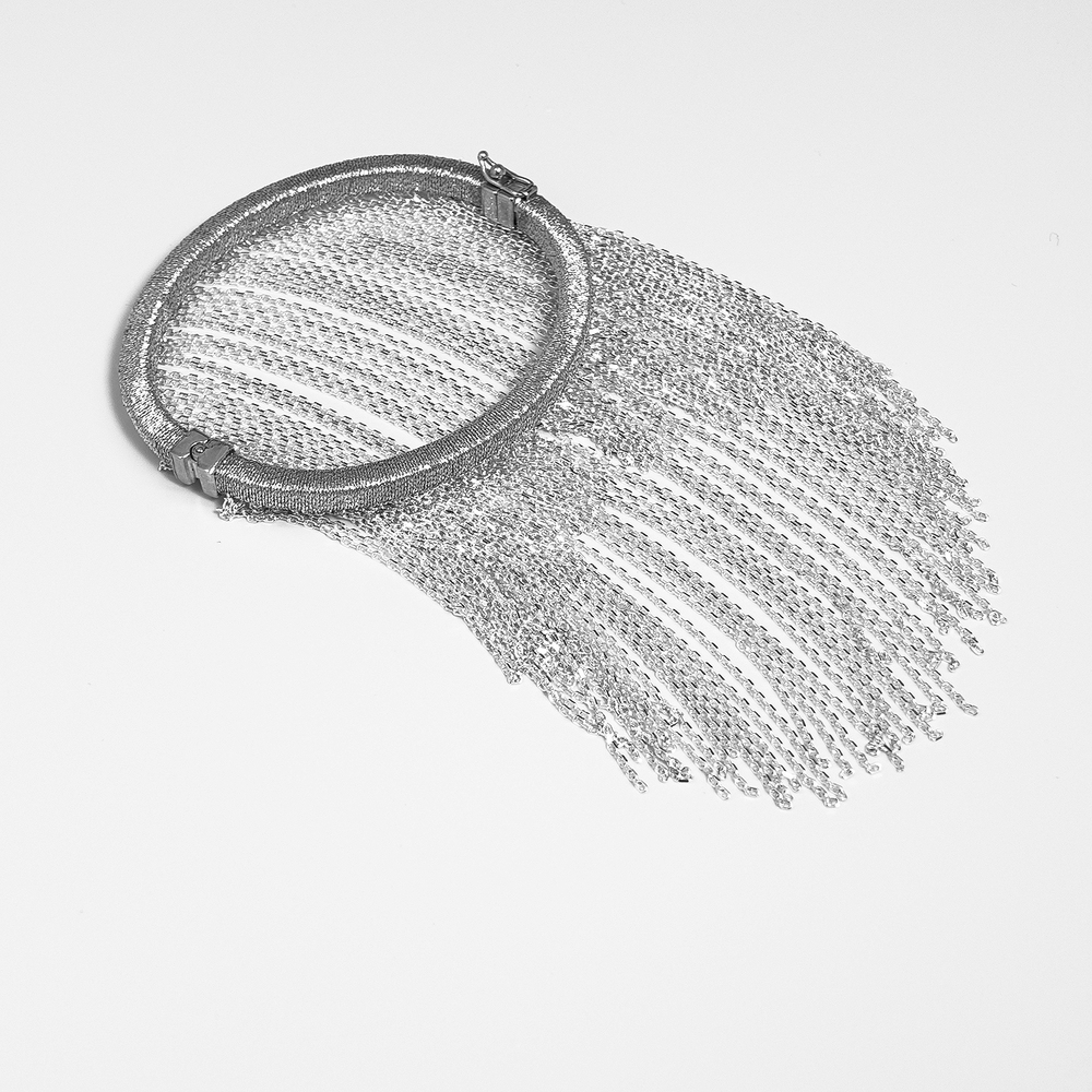 """BSC100+SS+3""""+FIRNG+HAND+WOVEN+BANGLE+gb.jpg"""