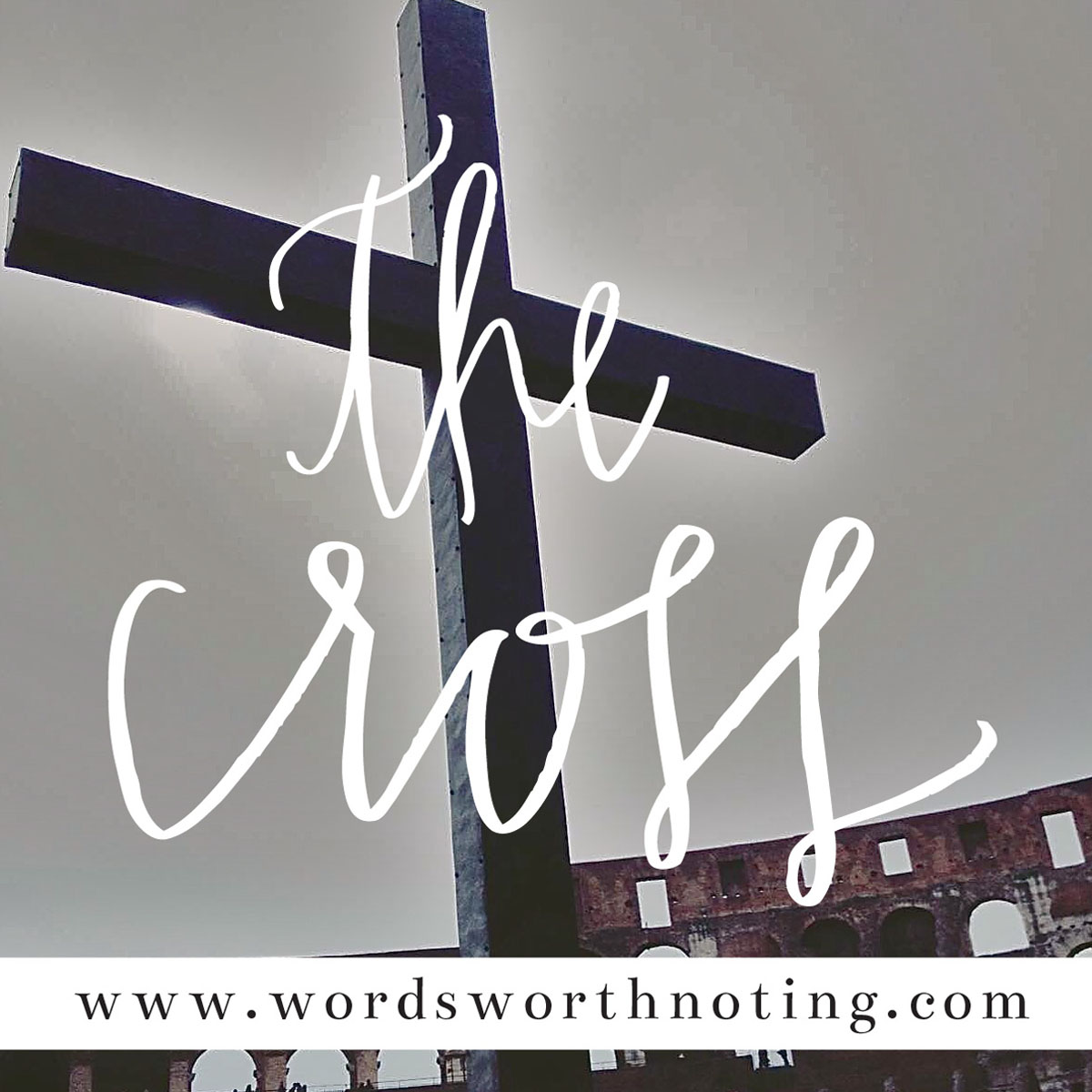 Easter Series- the cross- instagram.jpg