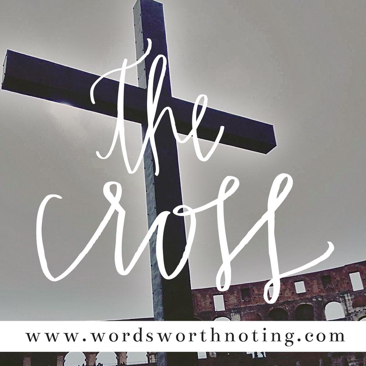 Easter Series- the cross- instagram.jpg