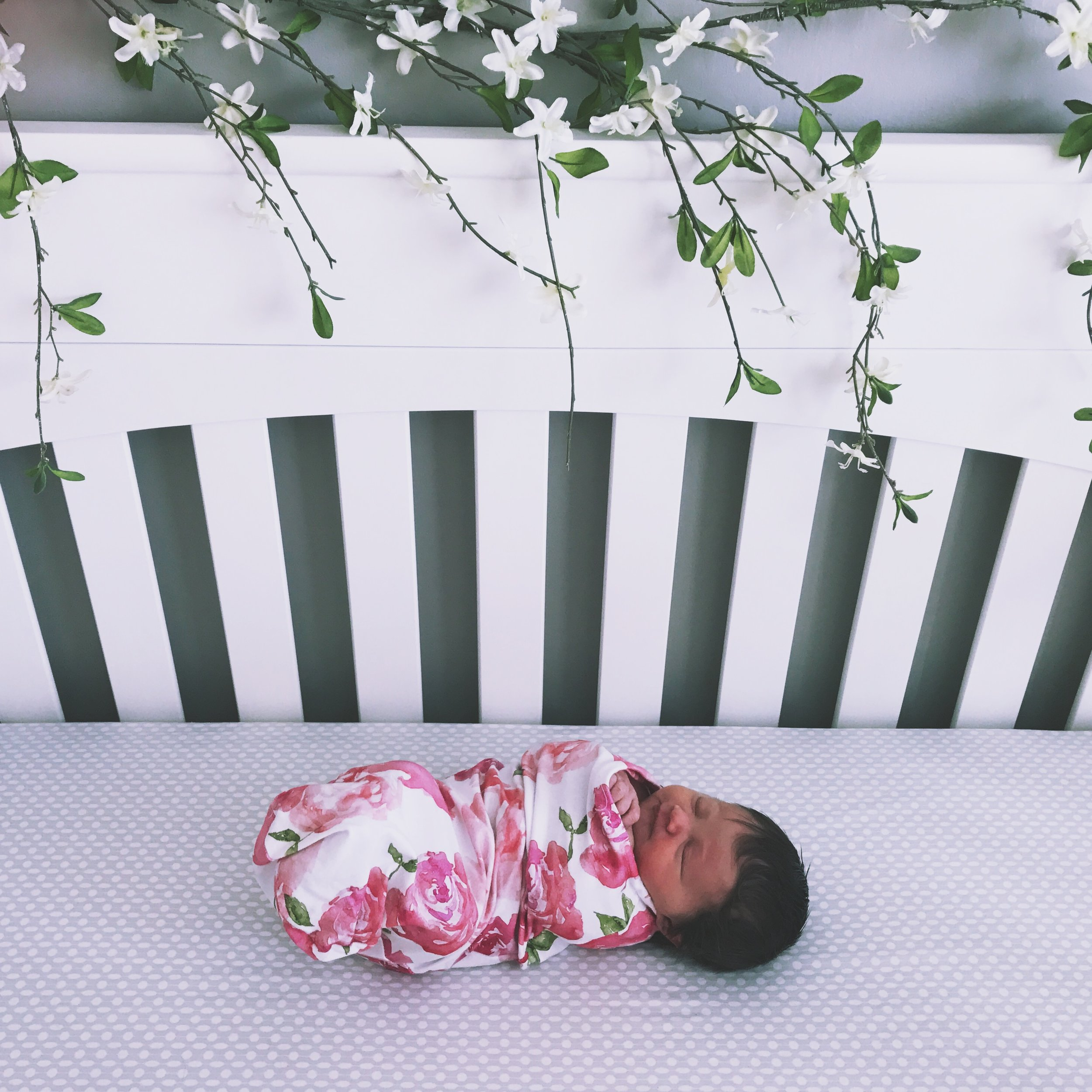pictures with her eyes closed are few and far between - even as a newborn! she loves to be awake :)