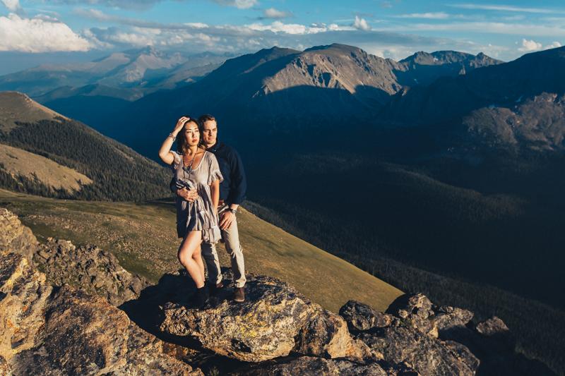 Colorado Rockies Engagement Photography by Boris Zaretsky _B2C2149.jpg