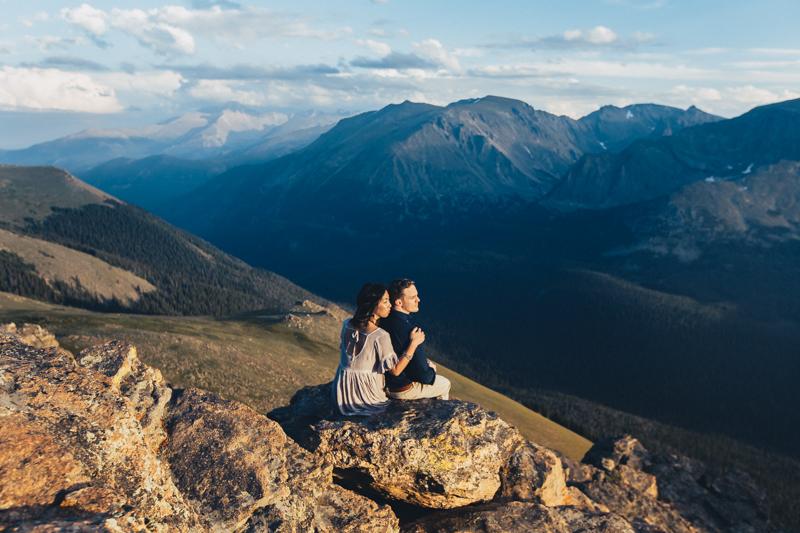 Colorado Rockies Engagement Photography by Boris Zaretsky _B2C2176.jpg
