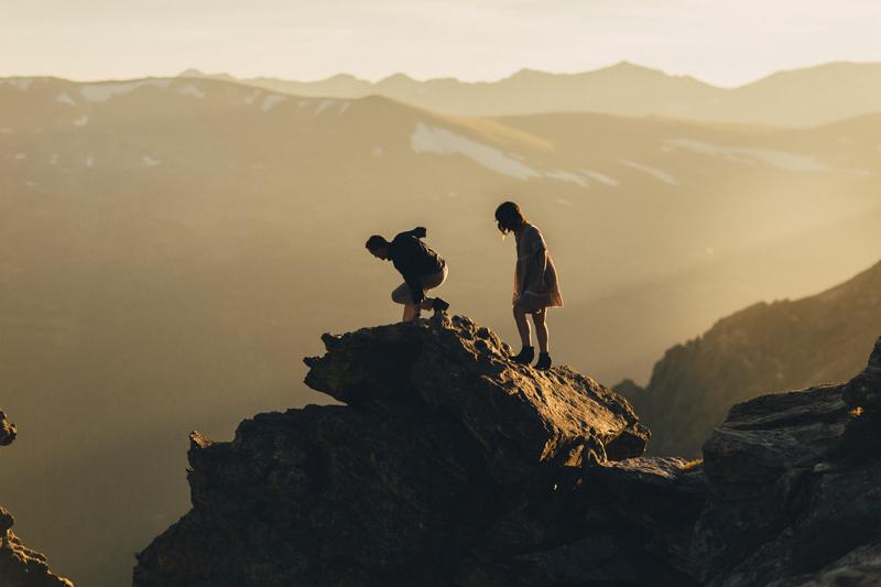Colorado Rockies Engagement Photography by Boris Zaretsky _B2C2219.jpg
