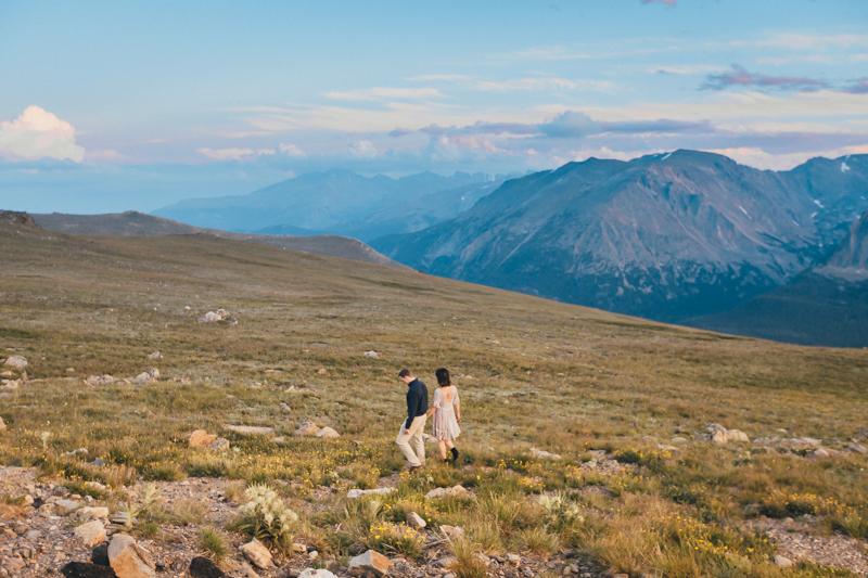 Colorado Rockies Engagement Photography by Boris Zaretsky _B2C2312.jpg