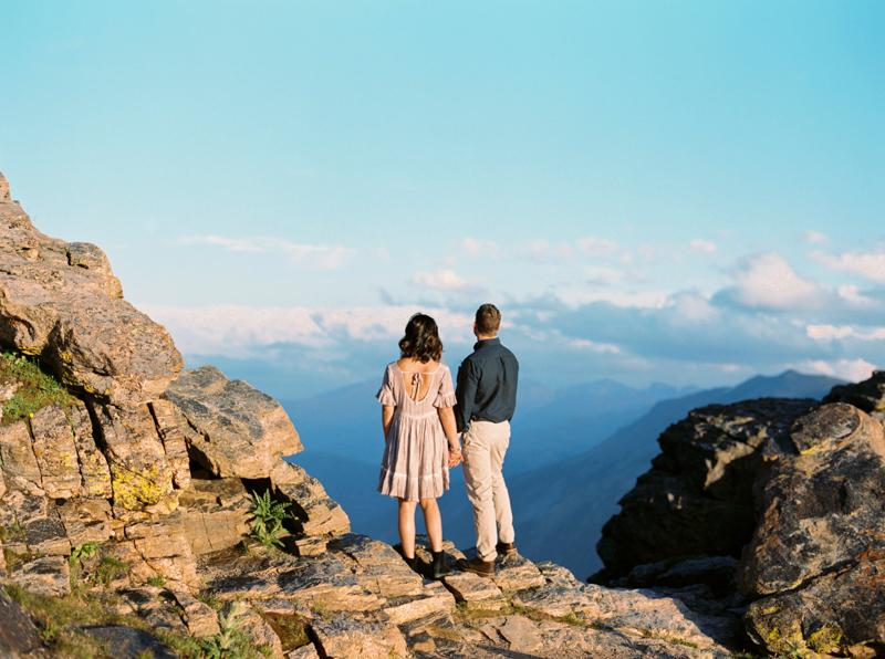 Colorado Rockies Engagement Photography by Boris Zaretsky 2790_13.jpg