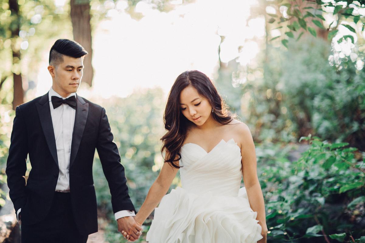 Brooklyn NYC Wedding Photographer Boris Zaretsky Central Park Wedding Photoshoot-16.jpg