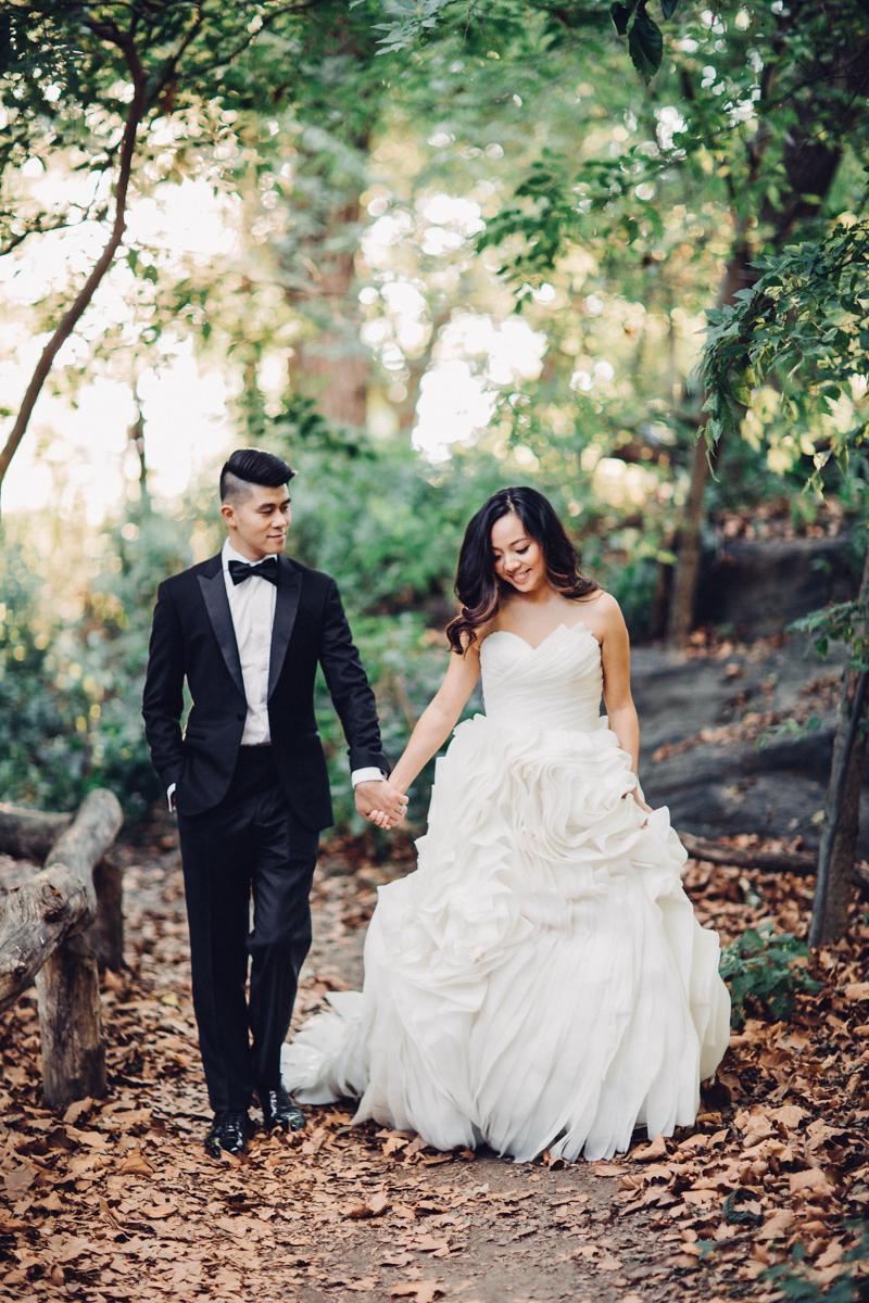 Brooklyn NYC Wedding Photographer Boris Zaretsky Central Park Wedding Photoshoot-17.jpg