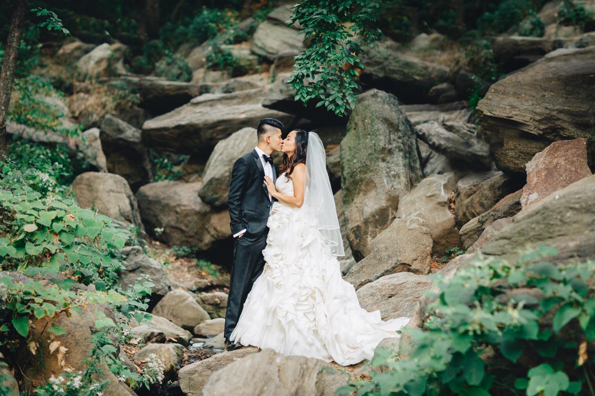 Brooklyn NYC Wedding Photographer Boris Zaretsky Central Park Wedding Photoshoot-39.jpg