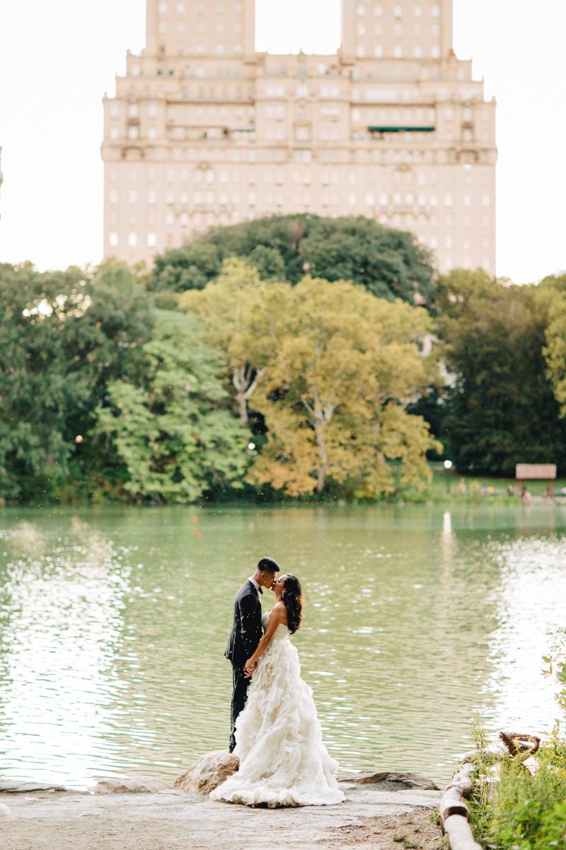 Brooklyn NYC Wedding Photographer Boris Zaretsky Central Park Wedding Photoshoot-42.jpg