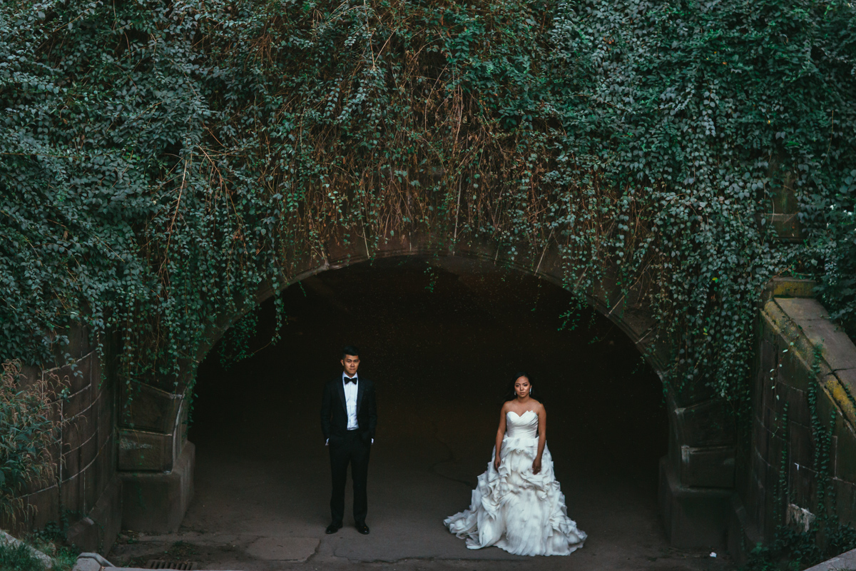 Brooklyn NYC Wedding Photographer Boris Zaretsky Central Park Wedding Photoshoot-45.jpg