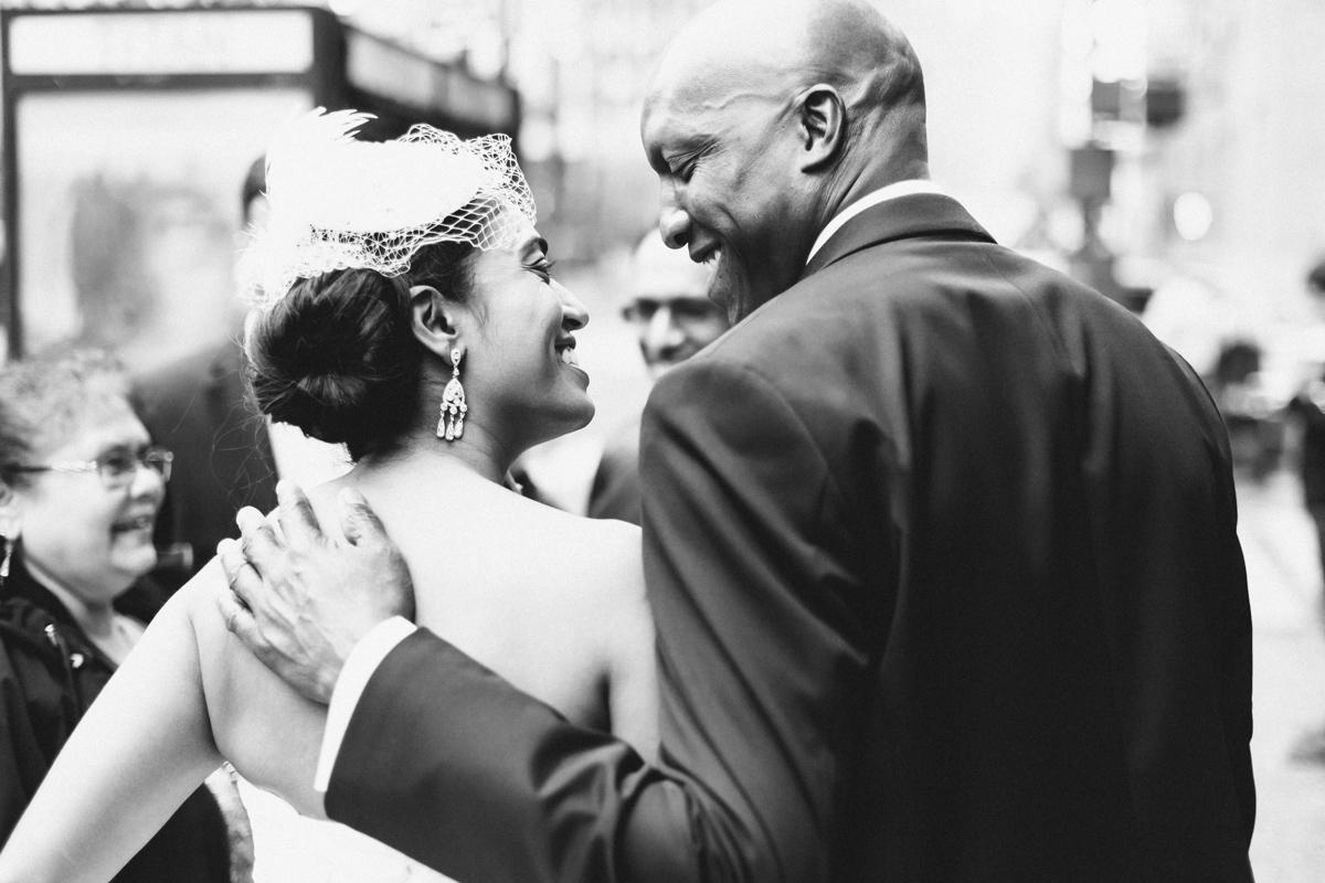 Brooklyn NYC Wedding Photographer Boris Zaretsky Brooklyn Elopement Citi Hall Dumbo Clinton Hill-5.jpg