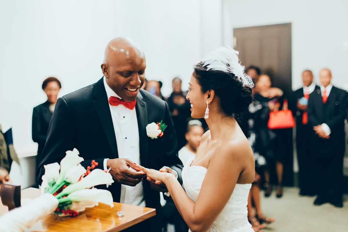 Brooklyn NYC Wedding Photographer Boris Zaretsky Brooklyn Elopement Citi Hall Dumbo Clinton Hill-22.jpg