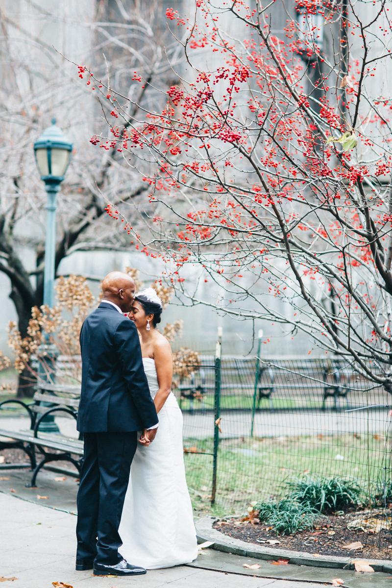 Brooklyn NYC Wedding Photographer Boris Zaretsky Brooklyn Elopement Citi Hall Dumbo Clinton Hill-35.jpg