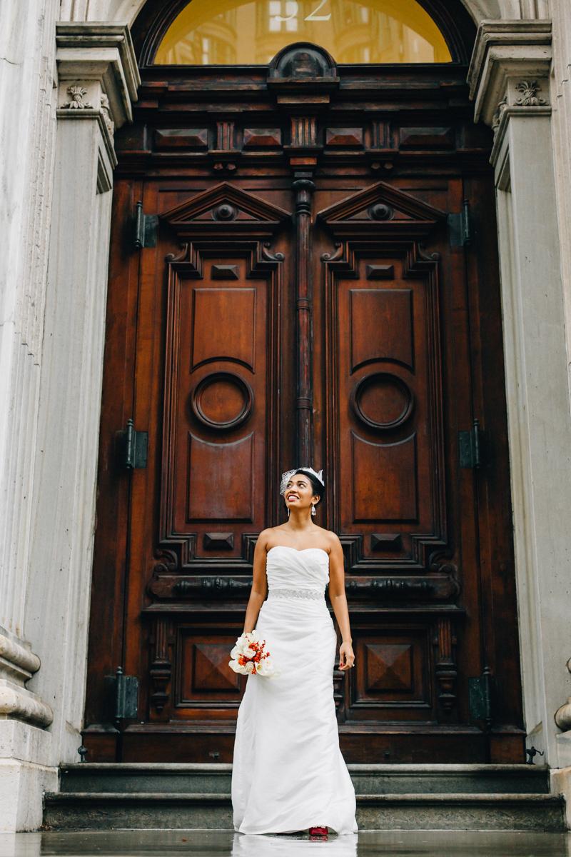 Brooklyn NYC Wedding Photographer Boris Zaretsky Brooklyn Elopement Citi Hall Dumbo Clinton Hill-48.jpg