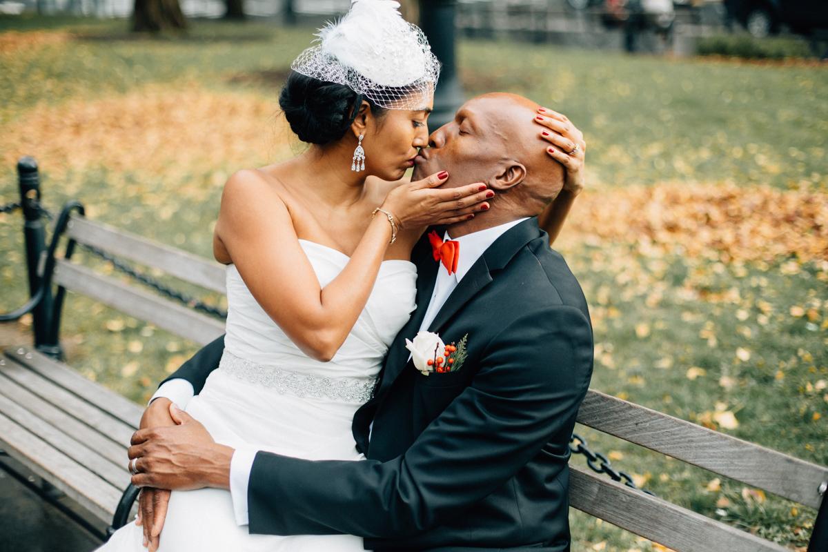 Brooklyn NYC Wedding Photographer Boris Zaretsky Brooklyn Elopement Citi Hall Dumbo Clinton Hill-68.jpg