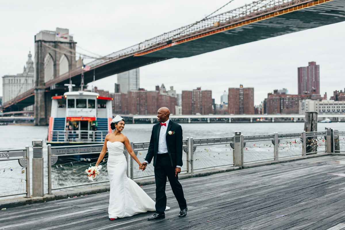 Brooklyn NYC Wedding Photographer Boris Zaretsky Brooklyn Elopement Citi Hall Dumbo Clinton Hill-89.jpg