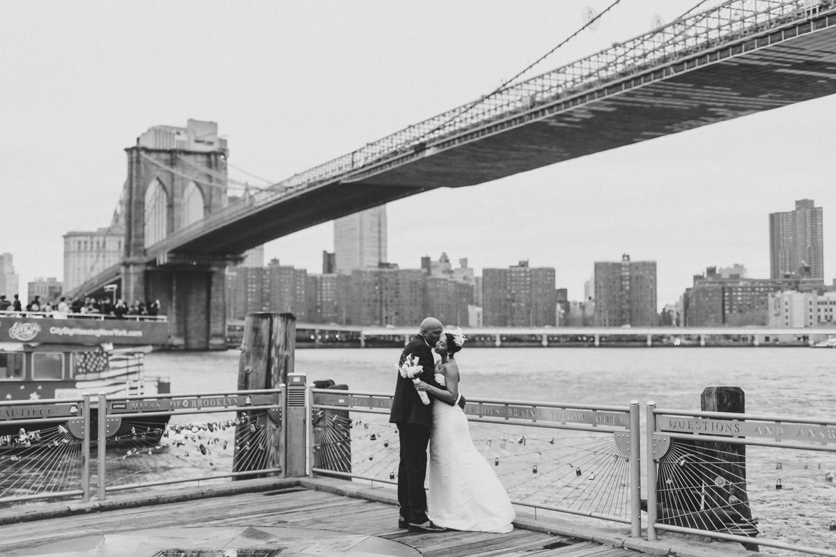 Brooklyn NYC Wedding Photographer Boris Zaretsky Brooklyn Elopement Citi Hall Dumbo Clinton Hill-98.jpg