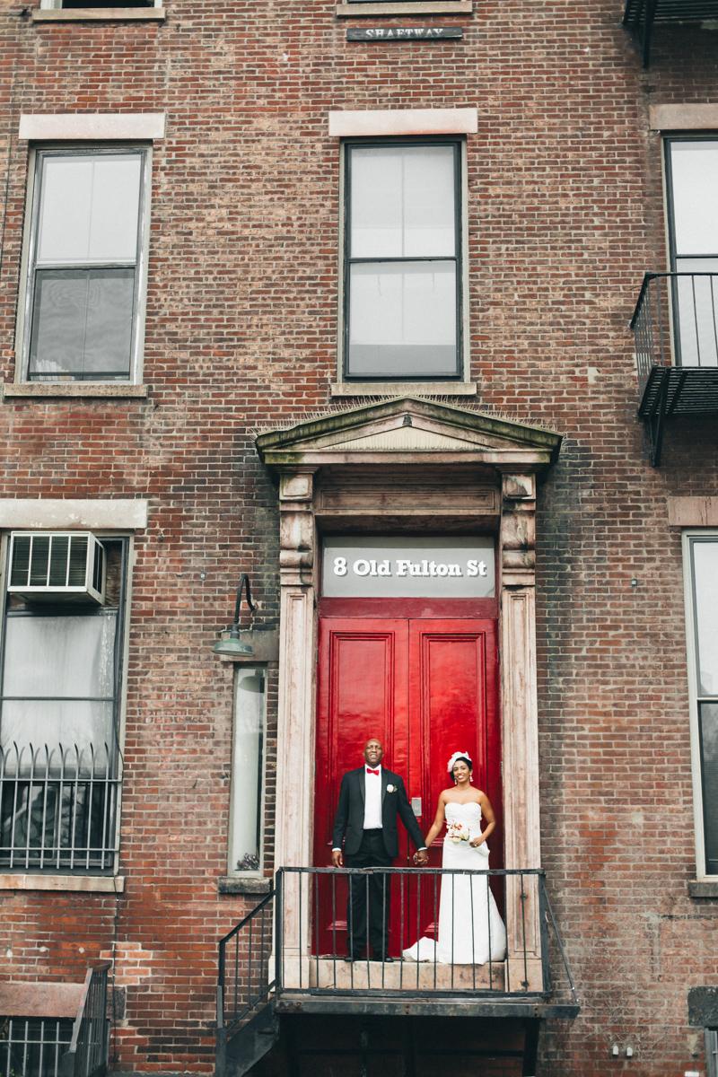Brooklyn NYC Wedding Photographer Boris Zaretsky Brooklyn Elopement Citi Hall Dumbo Clinton Hill-99.jpg