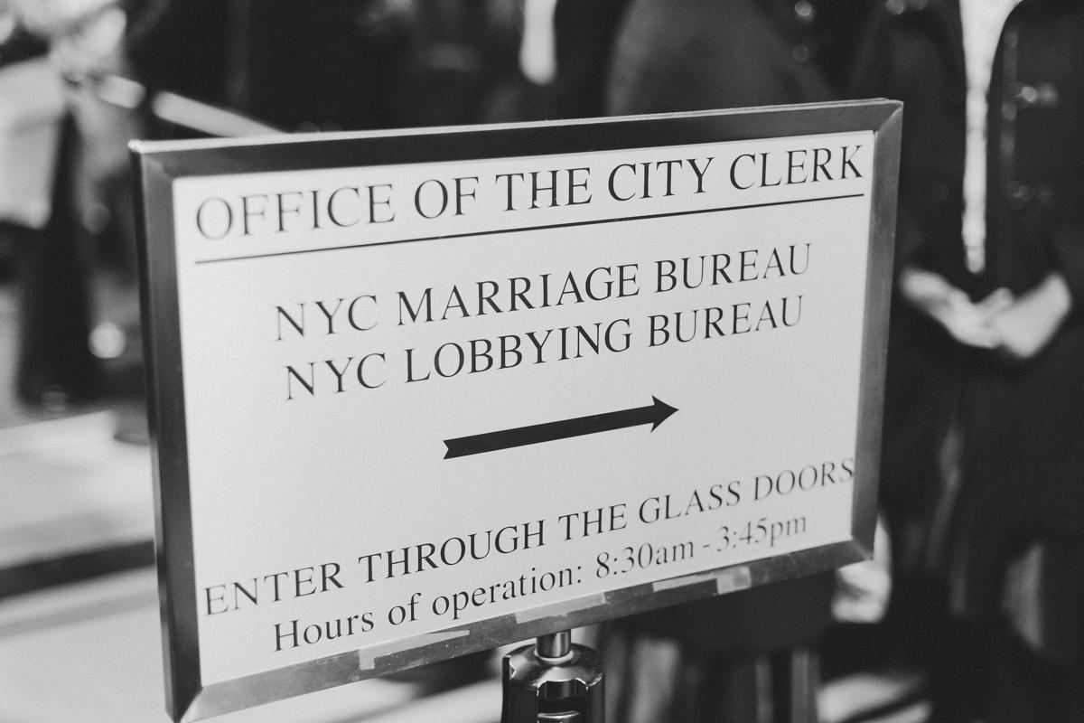 Brooklyn NYC Wedding Photographer Boris Zaretsky Brooklyn Elopement Citi Hall Dumbo Clinton Hill-2.jpg