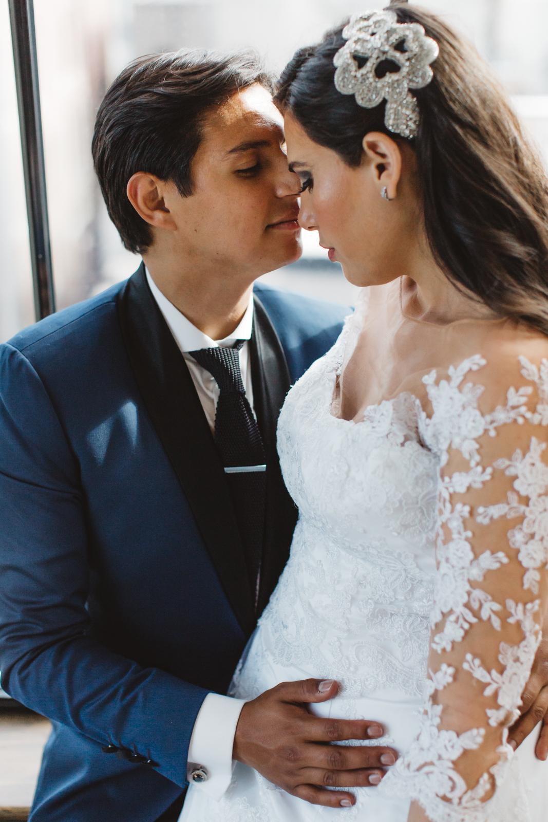 NYC Wedding Photography Lofts at Prince Brooklyn NYC Photographer Boris Zaretsky _B2C5311.jpg