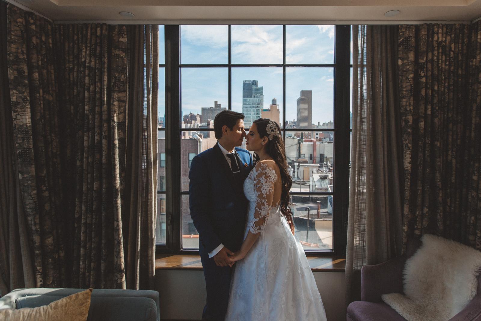NYC Wedding Photography Lofts at Prince Brooklyn NYC Photographer Boris Zaretsky _B2C5359.jpg