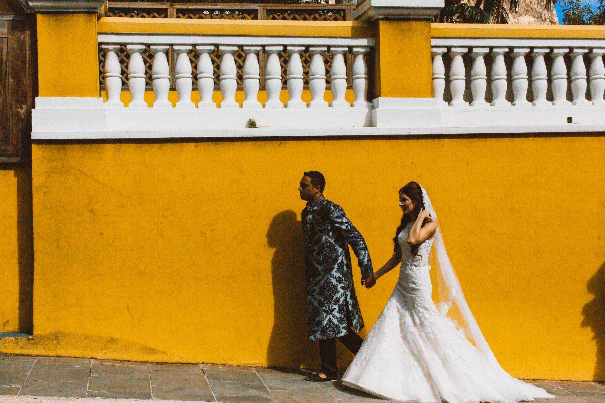 Puerto Rico Wedding Photography Destination Photographer Boris Zaretsky San Juan PR Casino Antiguo La Concha _B2C6467.jpg
