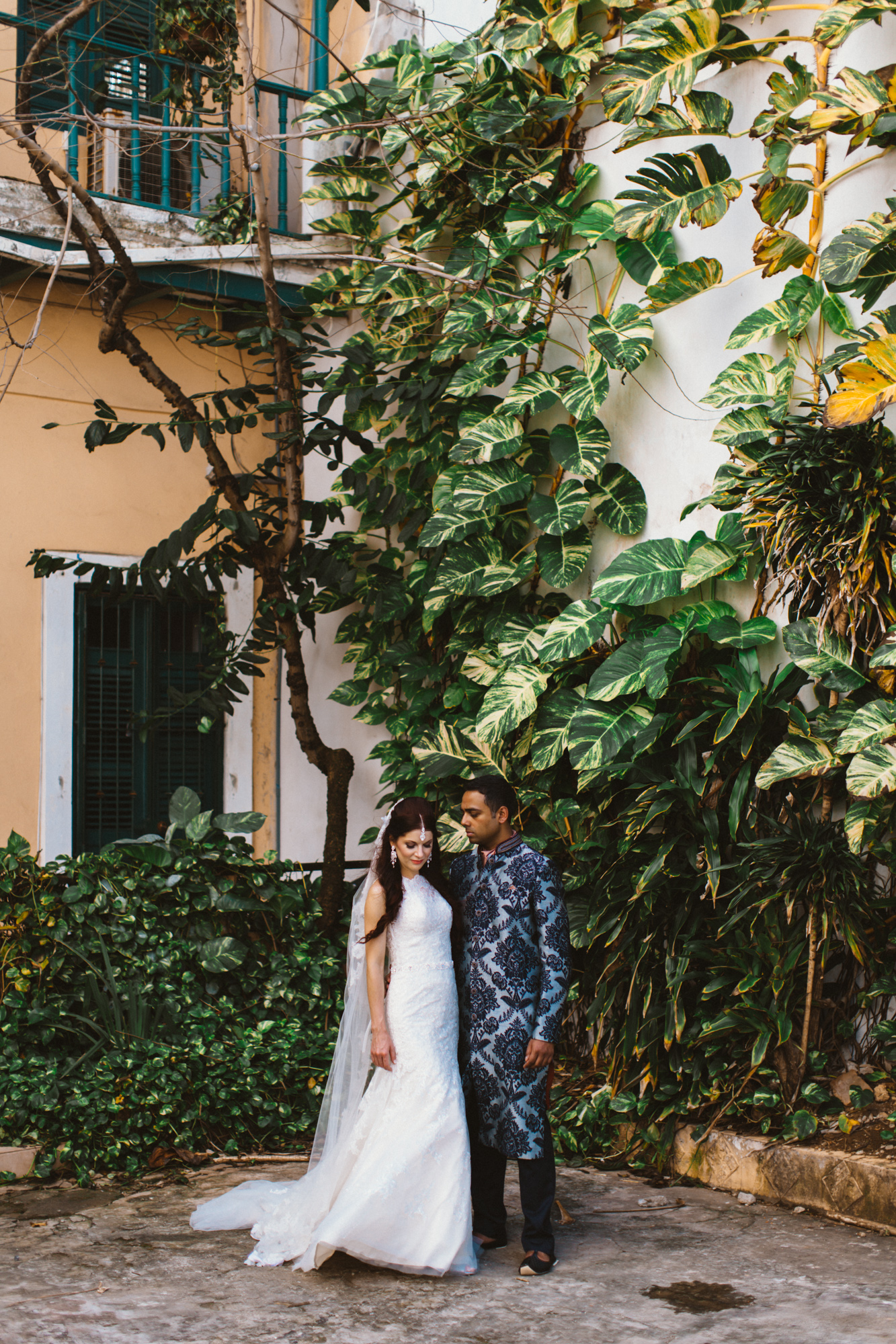 Puerto Rico Wedding Photography Destination Photographer Boris Zaretsky San Juan PR Casino Antiguo La Concha _B2C6564.jpg