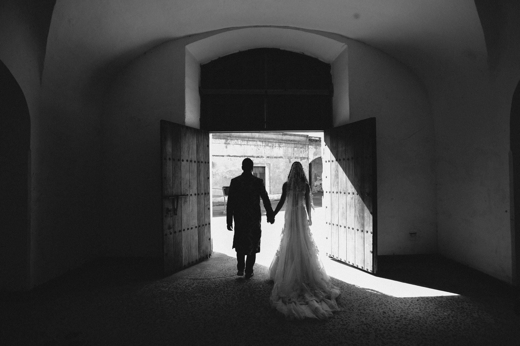 Puerto Rico Wedding Photography Destination Photographer Boris Zaretsky San Juan PR Casino Antiguo La Concha IMG_0200.jpg
