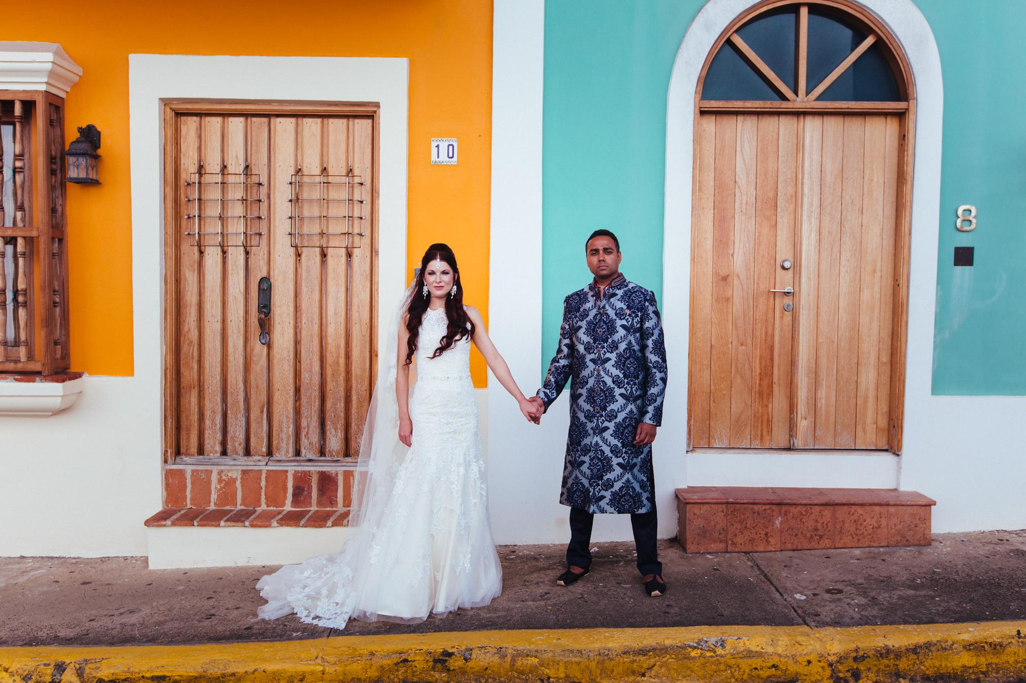 Puerto Rico Wedding Photography Destination Photographer Boris Zaretsky San Juan PR Casino Antiguo La Concha IMG_0257.jpg