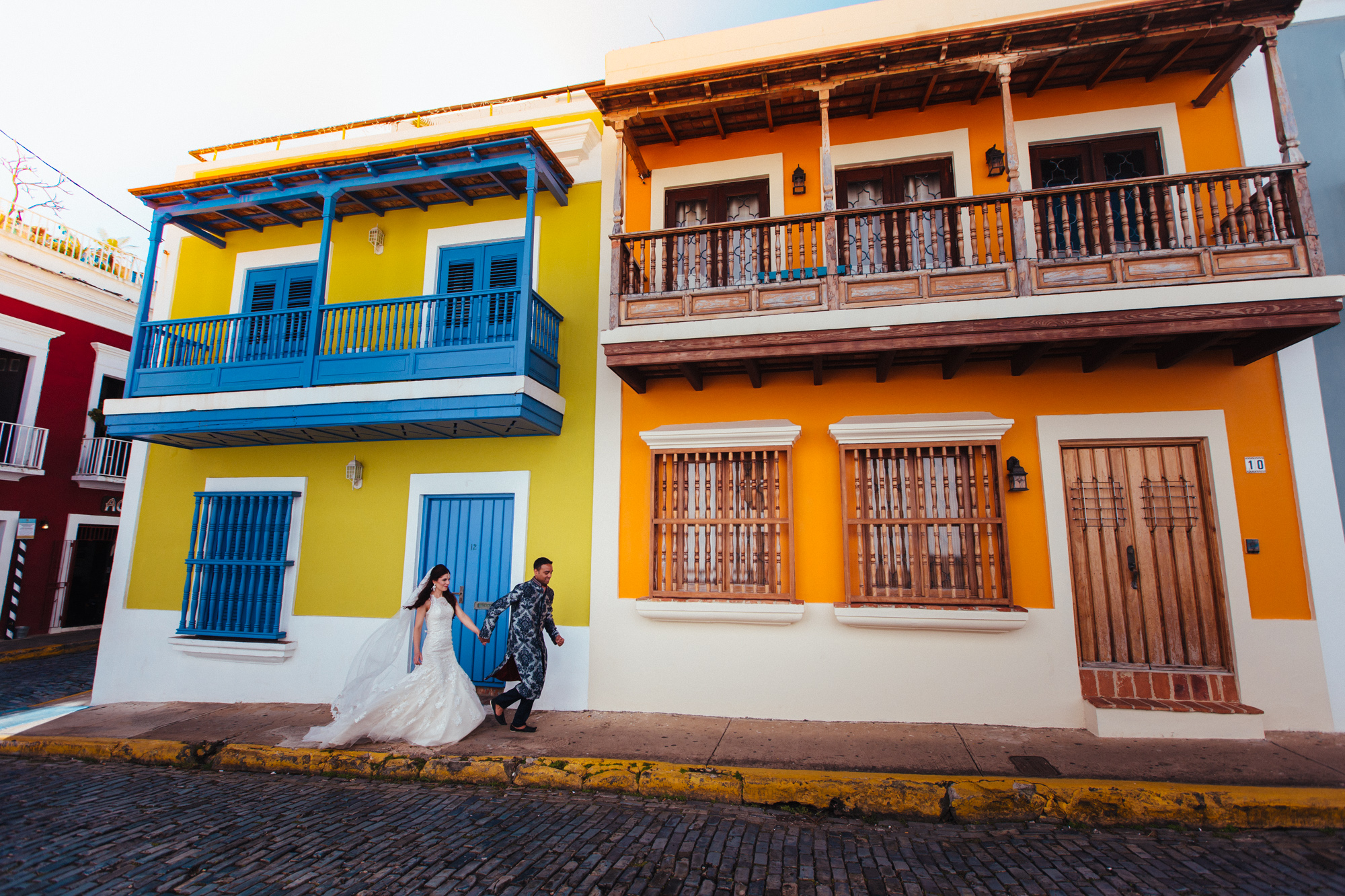 Puerto Rico Wedding Photography Destination Photographer Boris Zaretsky San Juan PR Casino Antiguo La Concha IMG_0273.jpg
