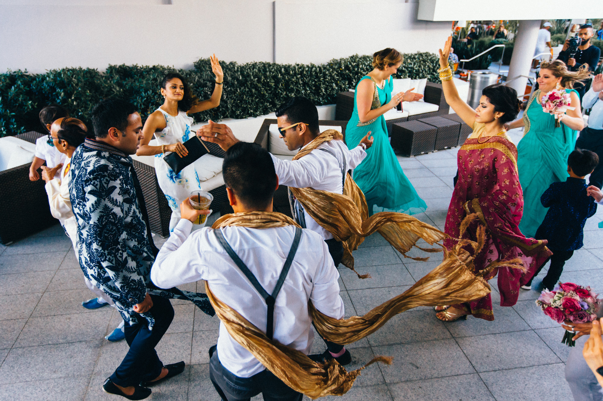 Puerto Rico Wedding Photography Destination Photographer Boris Zaretsky San Juan PR Casino Antiguo La Concha IMG_0542.jpg