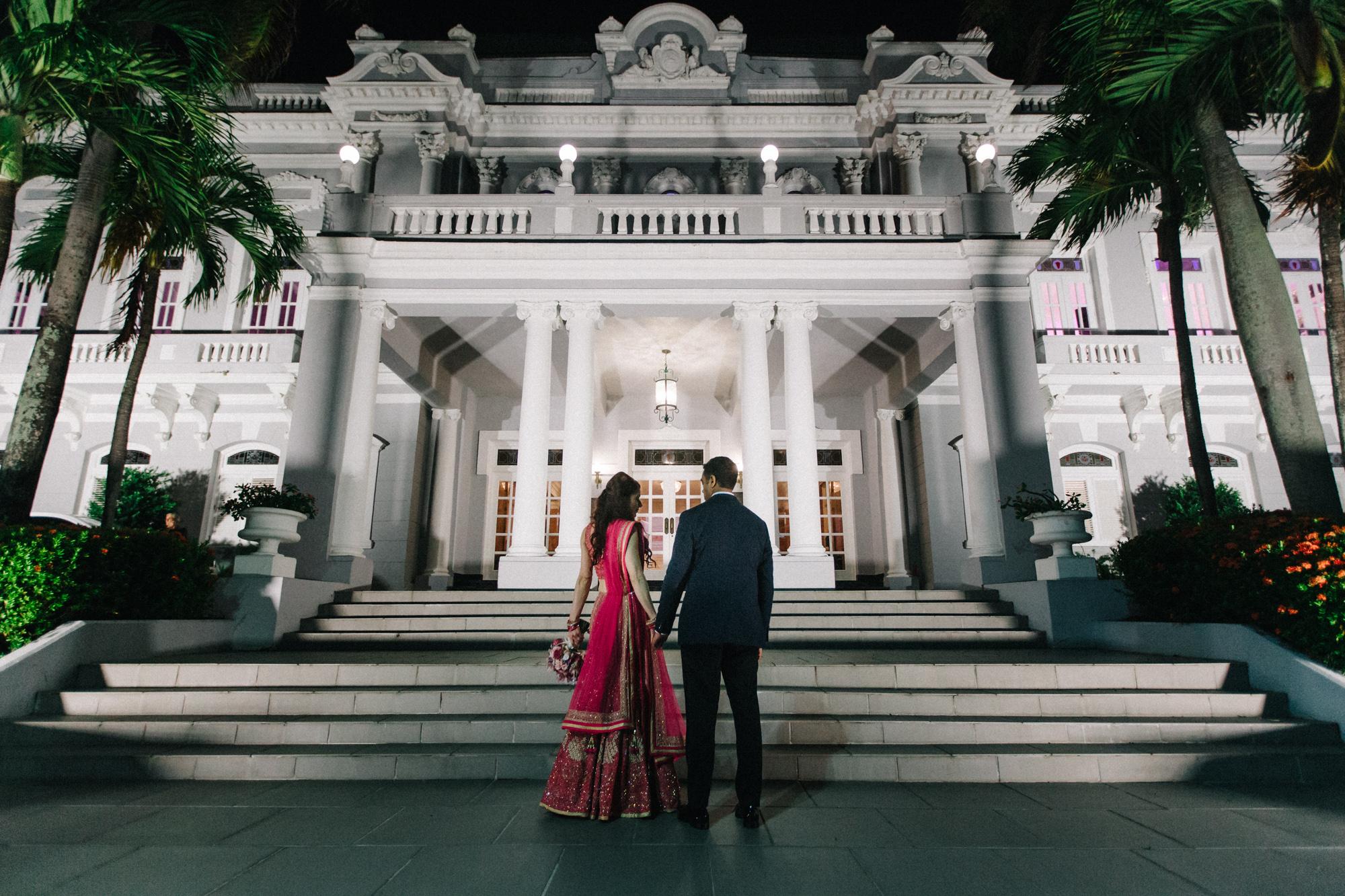 Puerto Rico Wedding Photography Destination Photographer Boris Zaretsky San Juan PR Casino Antiguo La Concha IMG_0722.jpg