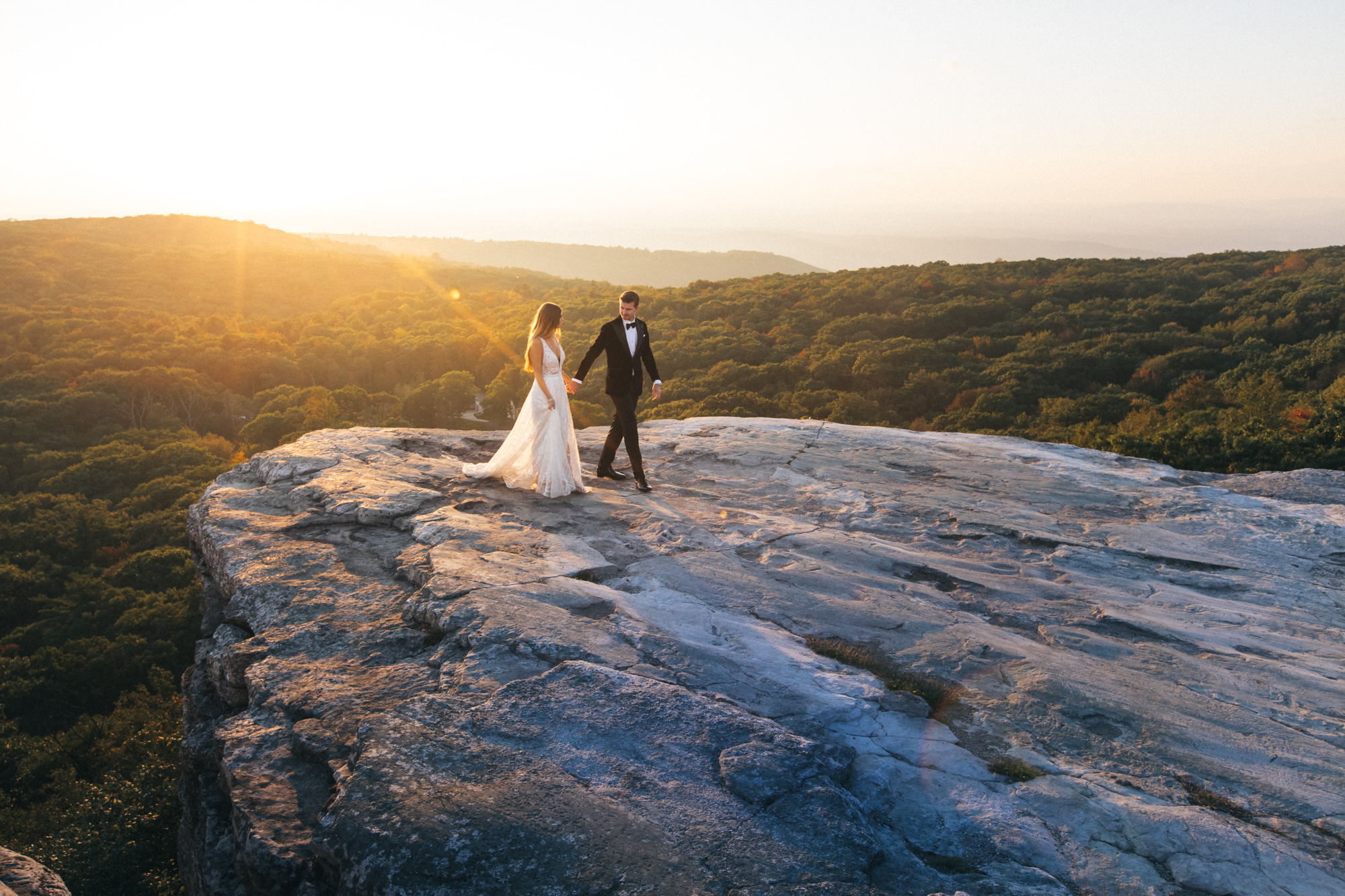 Brooklyn NYC wedding photographer Boris Zaretsky minnewaska state park sam's point hudson valley wedding5X2A8681 copy.jpg