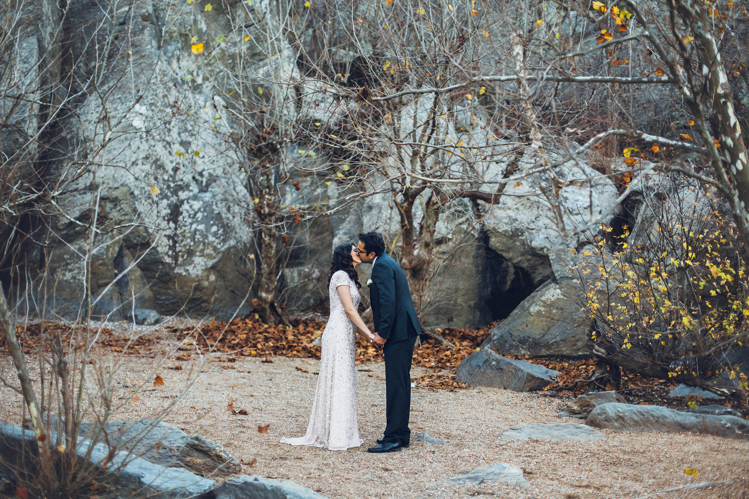 Brooklyn NYC Wedding Photographer Boris Zaretsky Elopement in Great Falls Park Virginia-203 copy.jpg