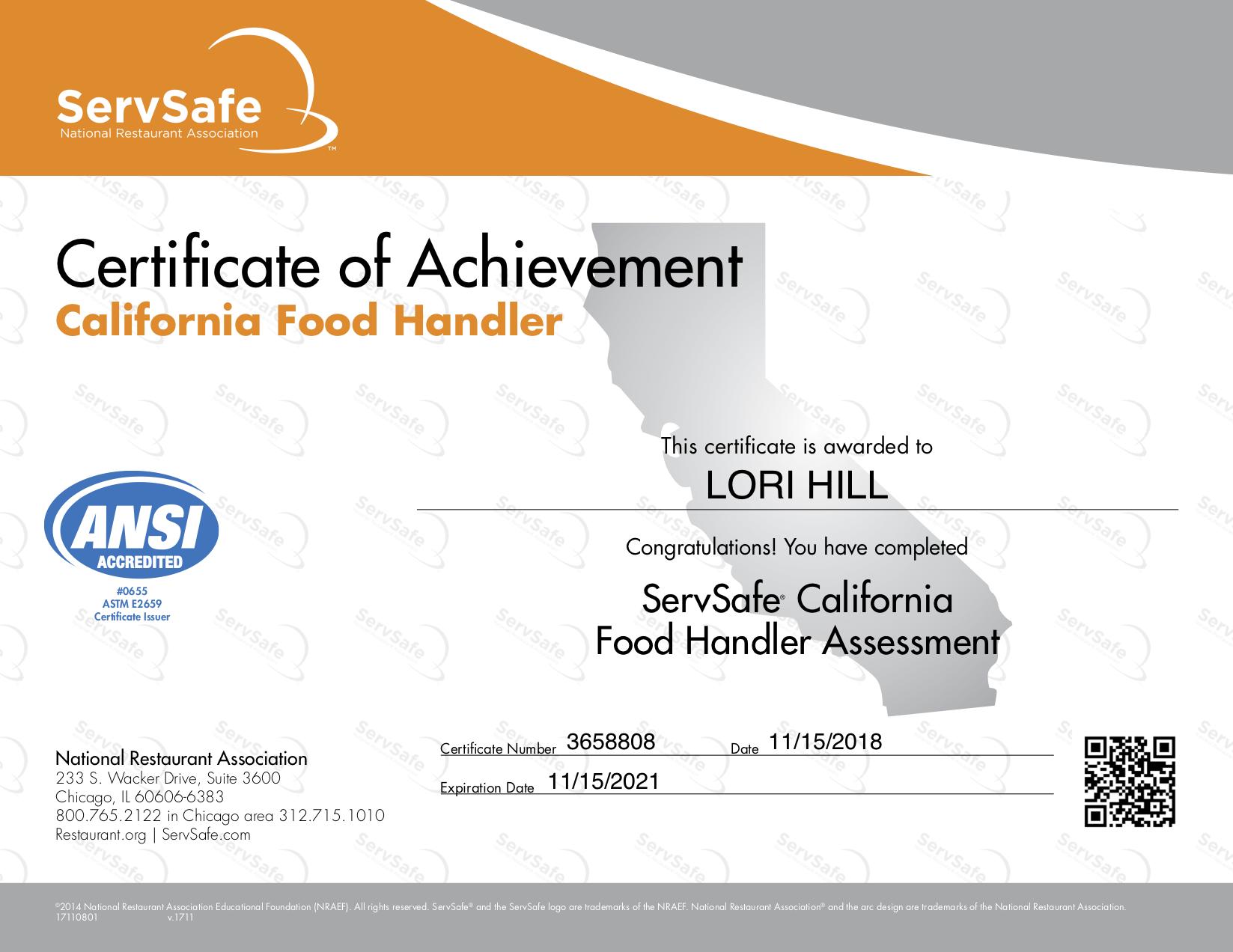 ServSafe Food Handlers CoC 2018 copy.png