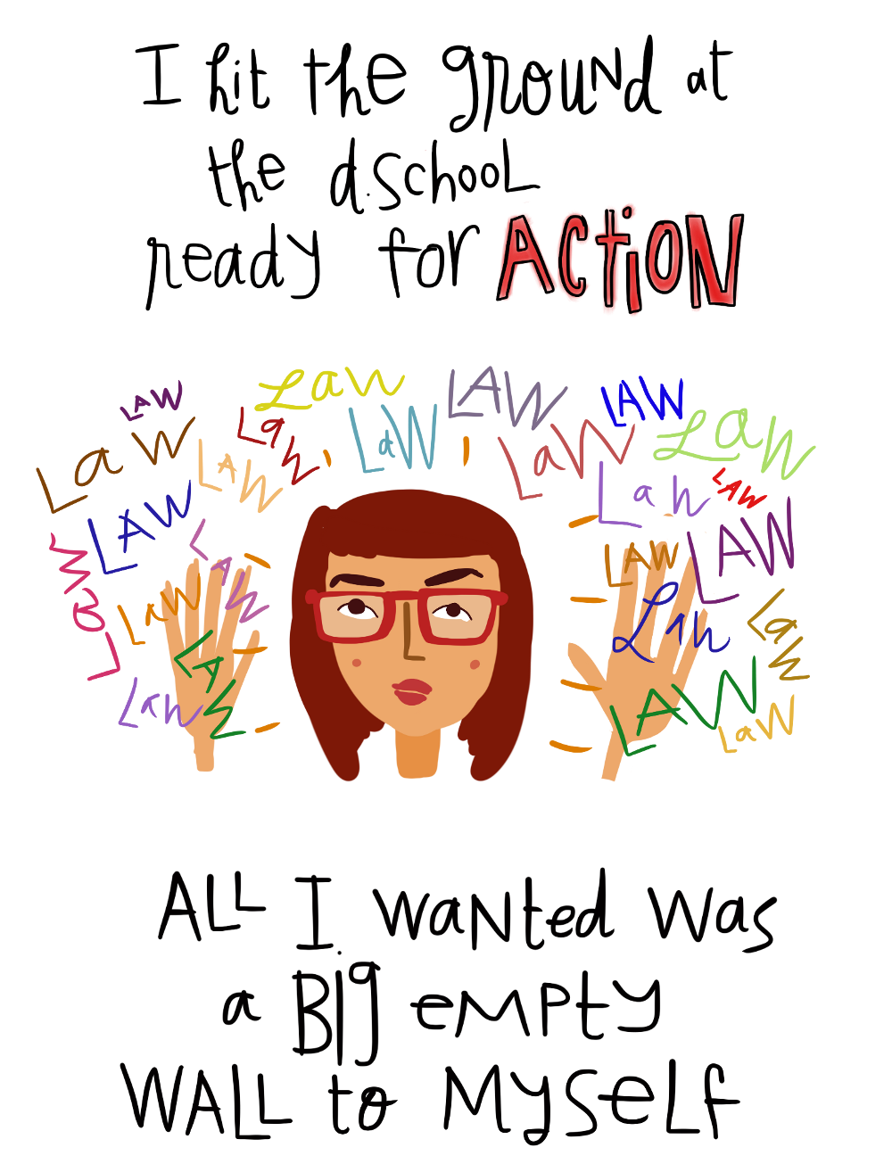 Dschool Blog 1 - Margaret Hagan 1000px