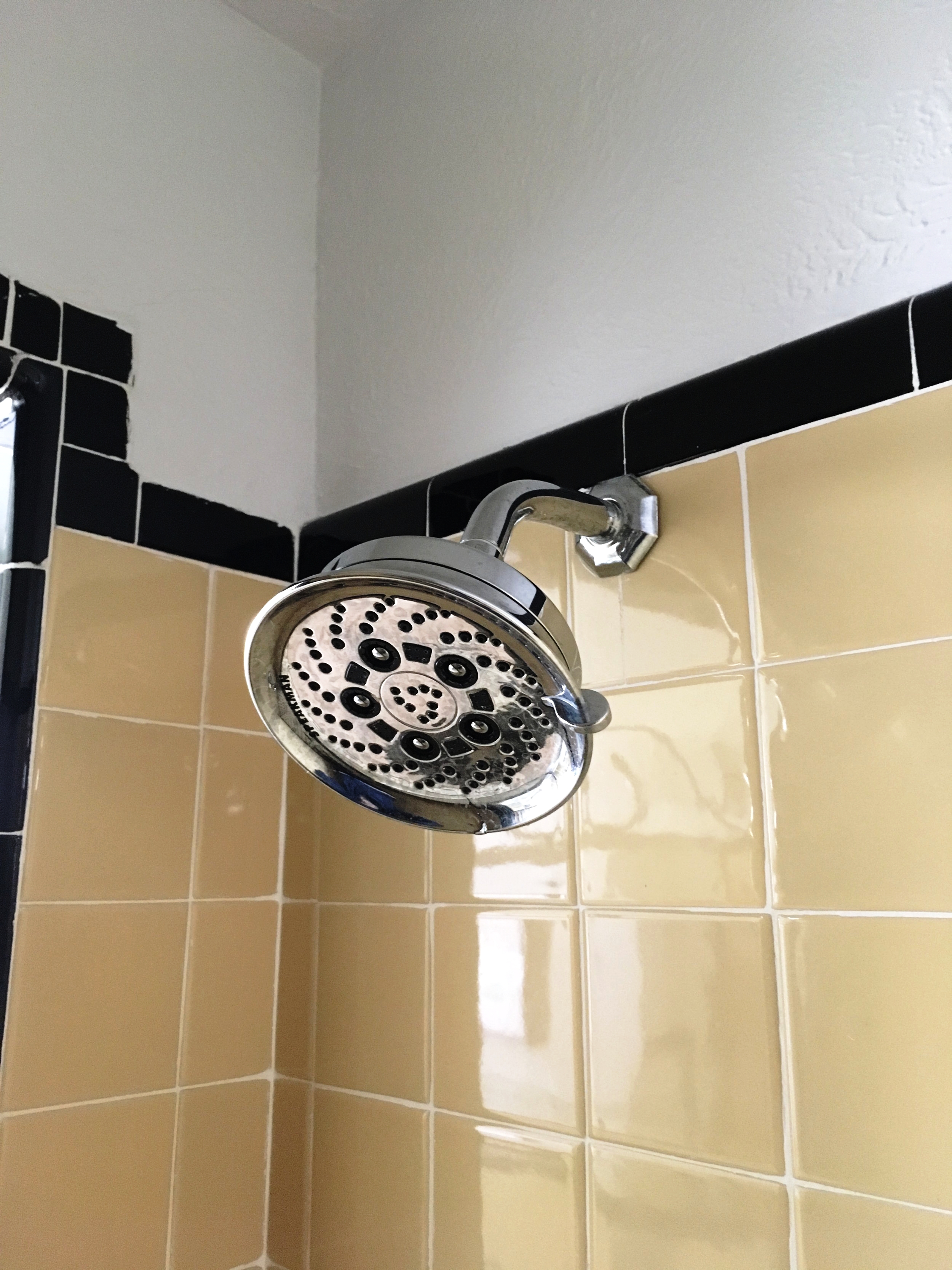 water saving never felt so good with our Speakman Shower heads