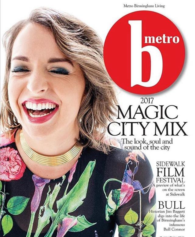 Chelsey Whild: Magic City Mix 2017