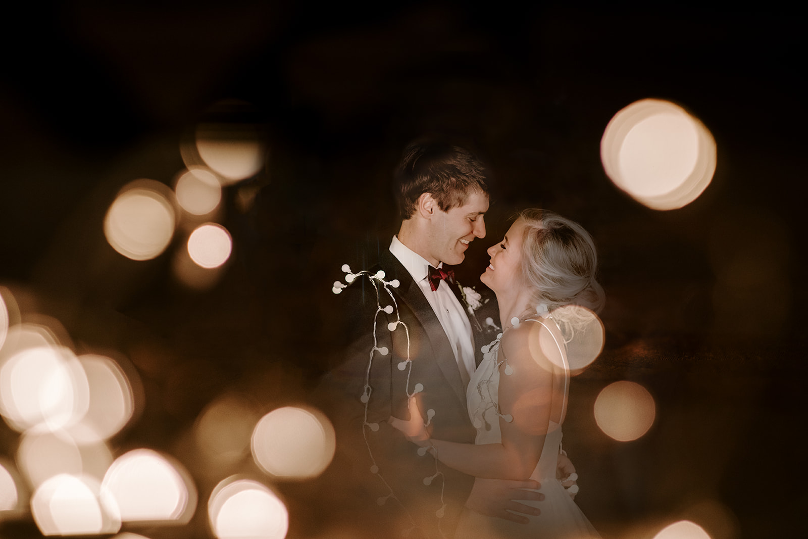 Richmond Virginia Winter Wedding -