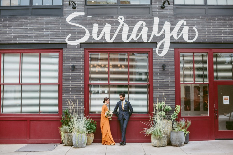 Ready To See What A Suraya Wedding Could Look Like? - Featured On Philadelphia Wedding | September 20, 2018