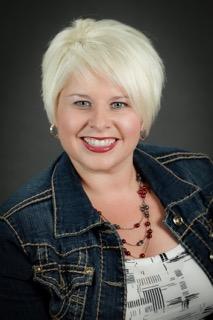 Trisha Greenlee, Creative Director since 2006