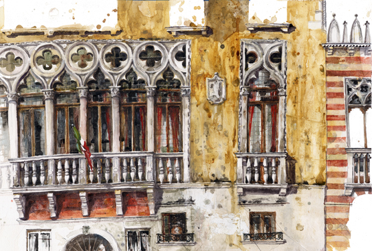 Windows, Venice