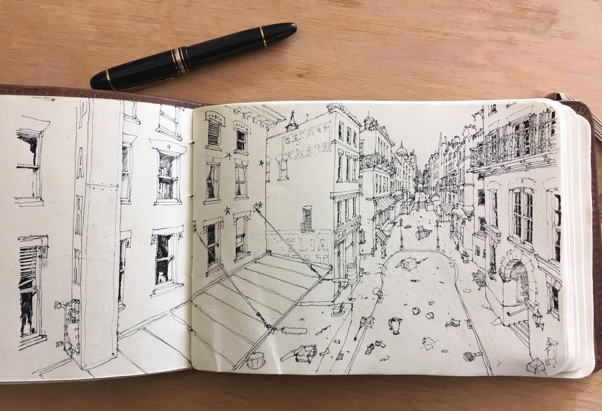 2019 Chicago Drawing Workshop -