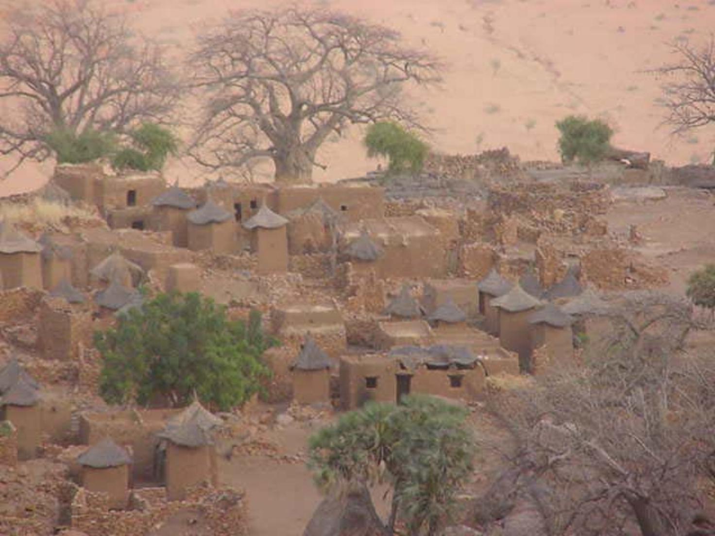 Dogon Village