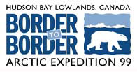 Border To Border Expedition Society Logo