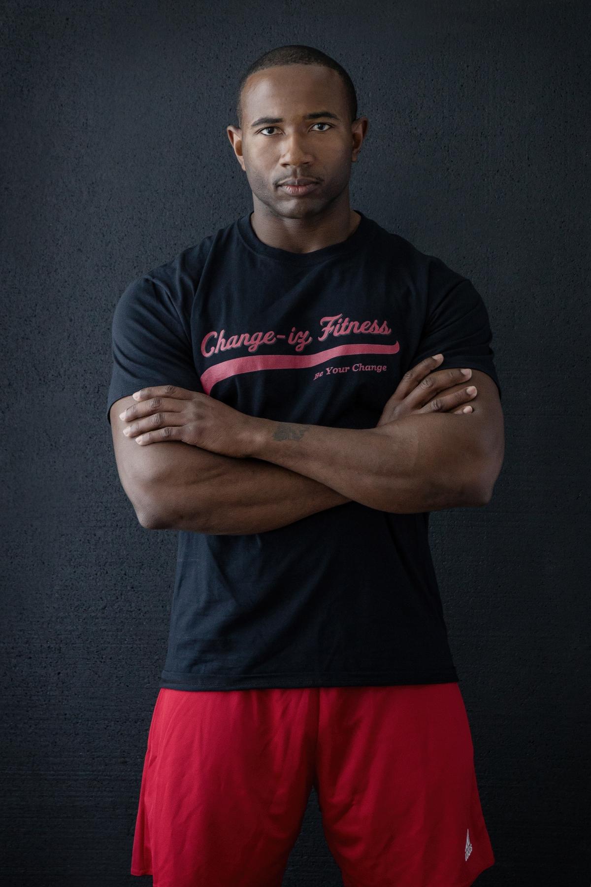 strength, fitness, personal branding, business headshots, watertown, new york