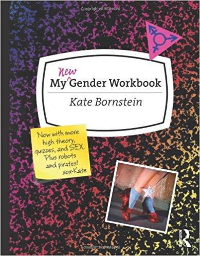 My New Gender Workbook