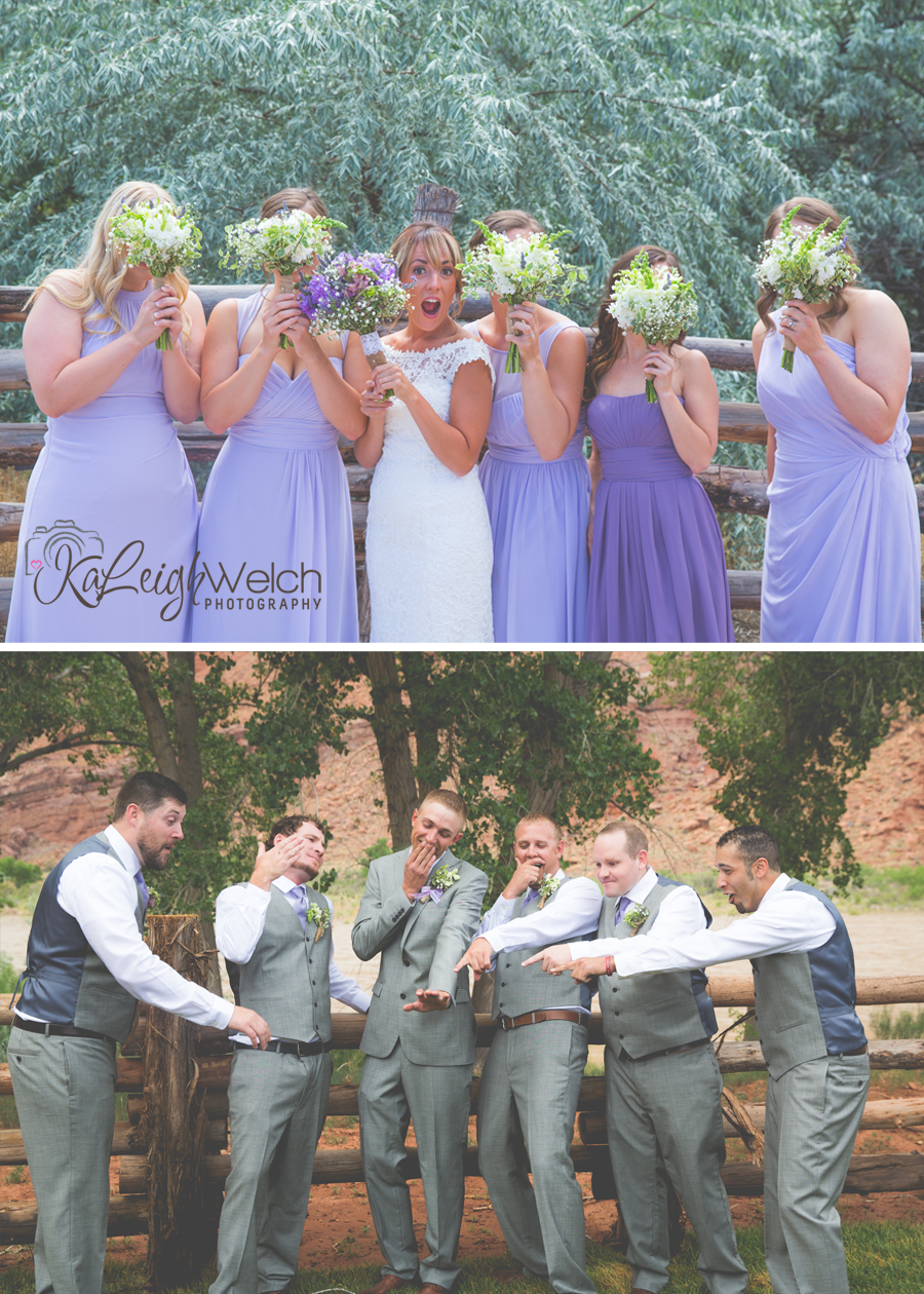 KaLeigh Welch Photograph, Moab Utah Wedding Photographer